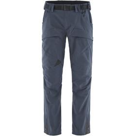 Klättermusen Gere 2.0 Pants Short Men storm blue